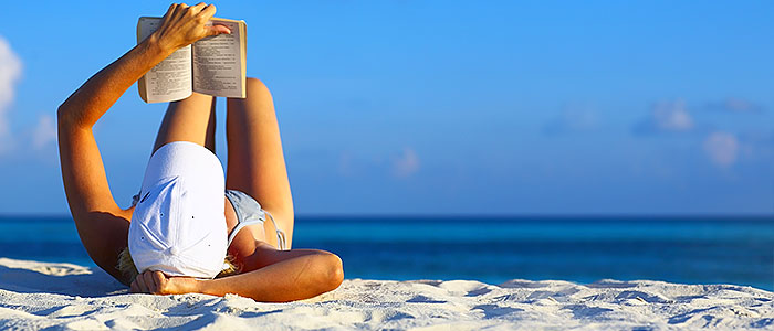 Beach Reads: 'Hidden Order' By Brad Thor