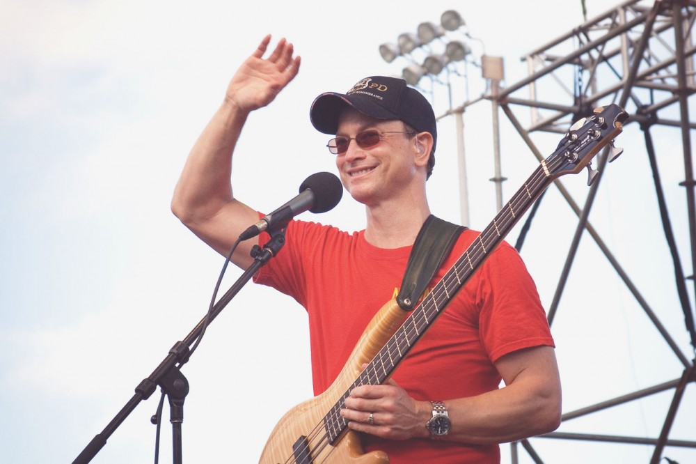 Insider Interview: Gary Sinise
