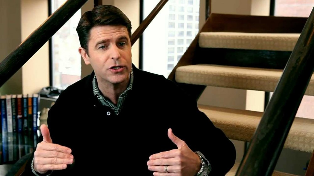 Q & A with Brad Thor: Foreign Influence