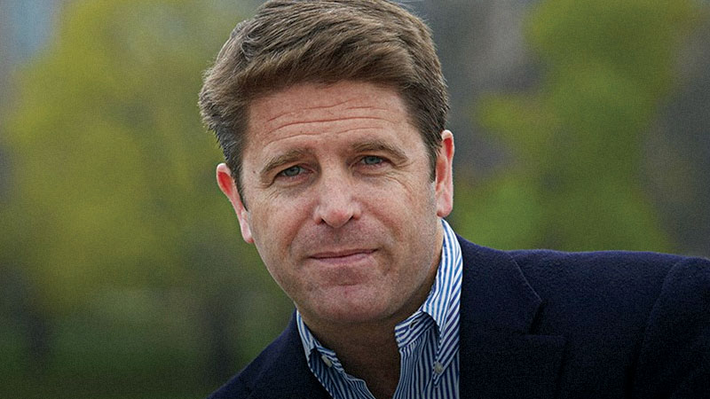 NRA News Writes about Brad Thor