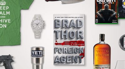 Curated Products from Foreign Agent