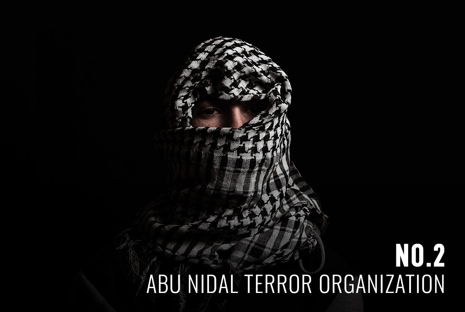 Abu Nidal Terror Organization