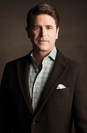 POSTPONED:  Virtual Book Discussion Group with Brad Thor! @ Virtual Event
