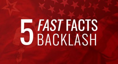 5 Fast Facts: BACKLASH