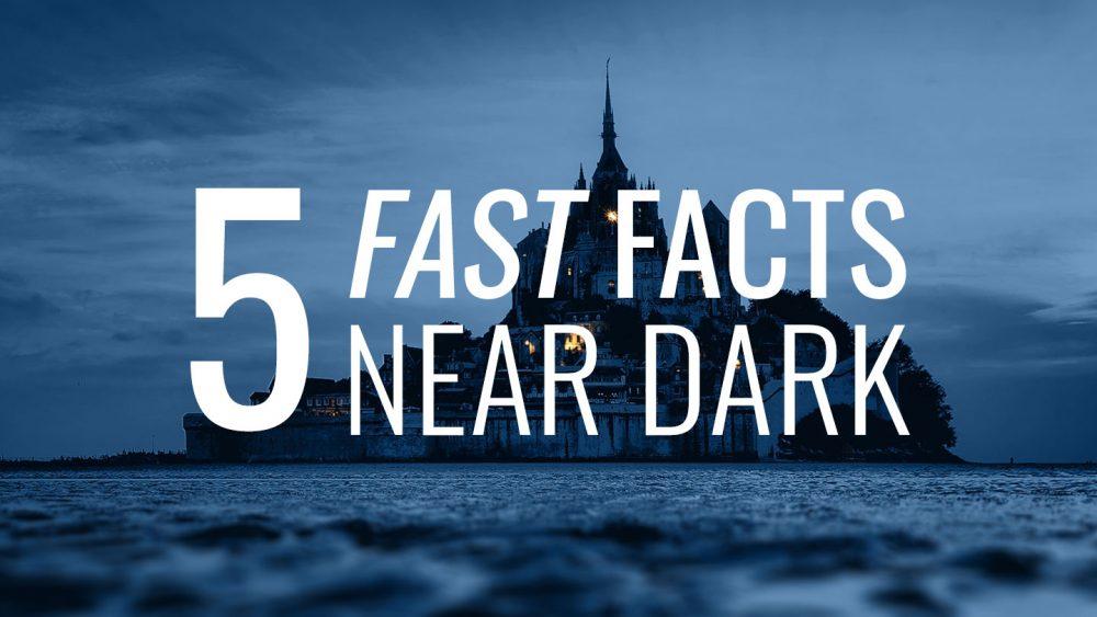 5 Fast Facts: NEAR DARK