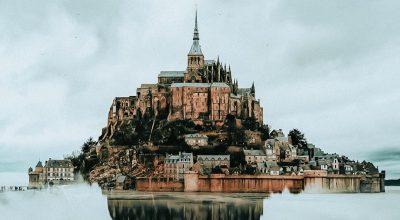 DESTINATION: Mont-Saint-Michel