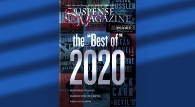 NEAR DARK: Best of 2020