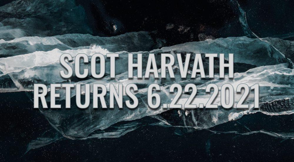 Scot Harvath Returns June 22, 2021