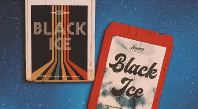 BLACK ICE Playlist